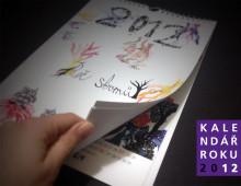 Kalendář ddm 2012