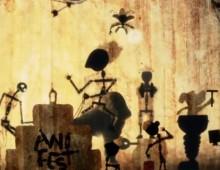 Znělka Anifest 2012