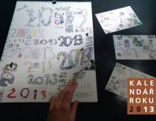 Kalendář ddm 2013