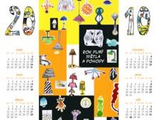 Kalendář ddm 2010