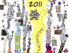 Kalendář ddm 2011